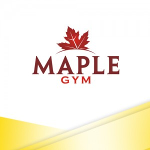 1. maple gym