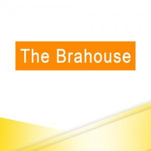 12. THE BRA HOUSE
