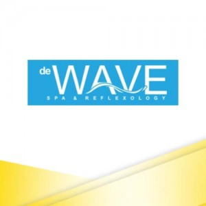 16. de wave