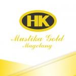 4. MUSTIKA GOLD