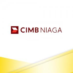 6. cimb niaga
