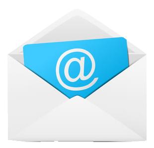 simbol email