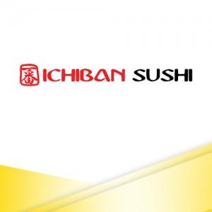 20. ICHIBAN SUSHI