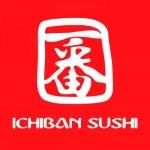 Logo Ichiban Sushi