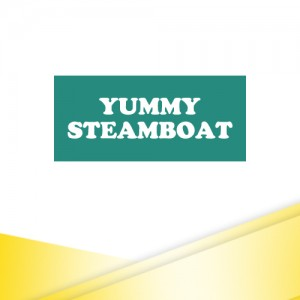 18. STEAMBOAT