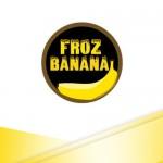 19. froz banana