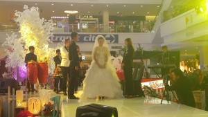 5.WEDDING EXPO 2016