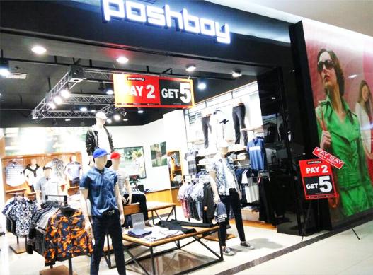 poshboy