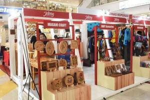 pameran artos mall magelang