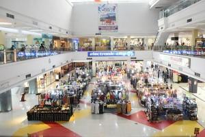 004 - Pameran Juni on Sale di Atrium Artos Mall