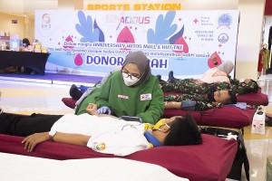 donor darah artos mall