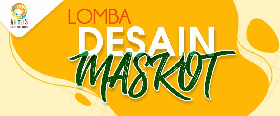 lomba-maskot